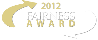 Fairness Award 2012